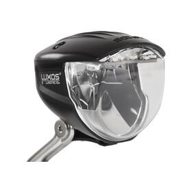 Busch + Müller Lumotec IQ2 Luxos B LED-Scheinwerfer schwarz